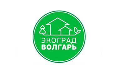 Экоград Волгарь